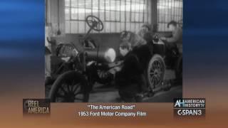 The American Road 1953 Reel America Preview