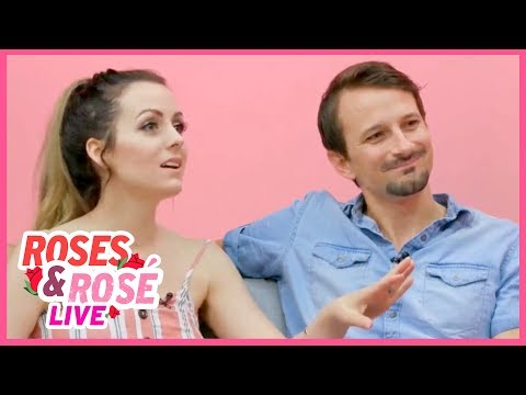 Roses and Rose LIVE: The Bachelorette Ep 7 RECAP with Carly Waddell and Evan Bass