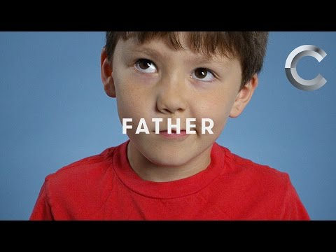 Thumbnail: Father | Men | One Word