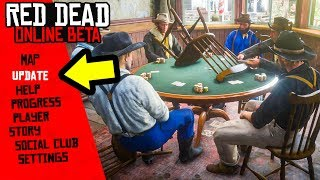 7 Red Dead Online Updates Red Dead Redemption 2 Needs in 2019! RDR2 Online
