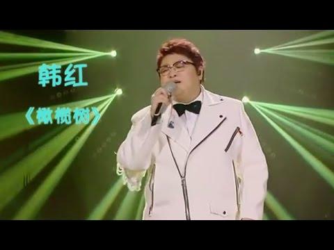 《我是歌手 3》第八期单曲纯享- 韩红《橄榄树》 I Am A Singer 3 EP8 Song: Han Hong Performance【湖南卫视官方版】