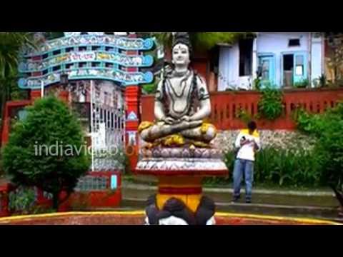 Dheer Dham Temple, Darjeeling