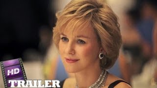 DIANA   Teaser Trailer Deutsch German HD