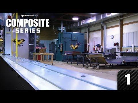 Composite Materials & Shop Tour - Composite Series: E1