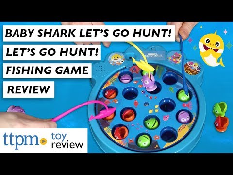 pinkfong-baby-shark-let's-go-hunt!-fishing-game-from-cardinal-games