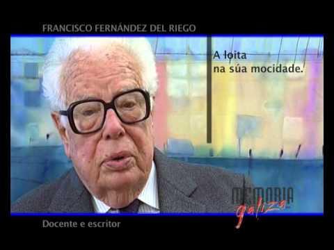 Historias da Vida - Fernández del Riego