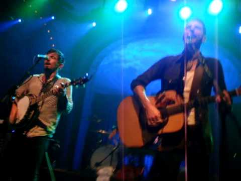 The Avett Brothers-Jenny and the Summer...