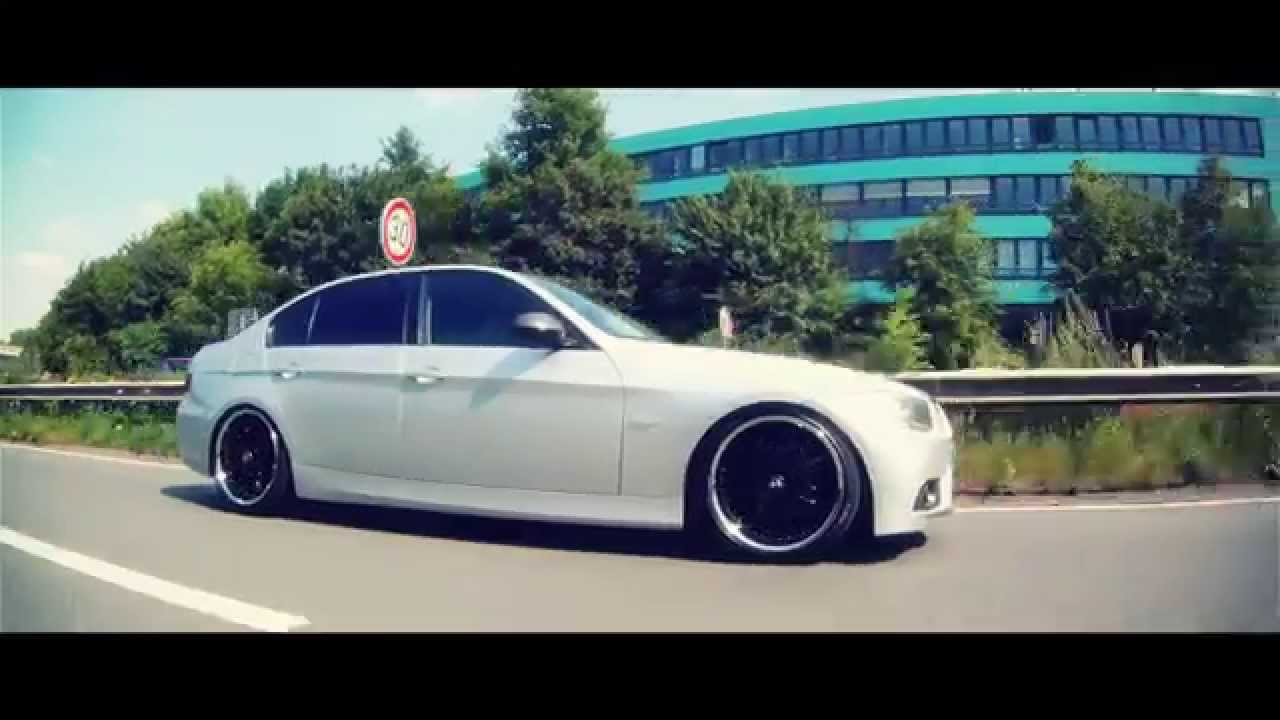 BMW E I Royal GT Wheels HR M Front Bumper Tuning - Bmw 325i gt
