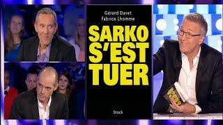 Gérard Davet et Fabrice Lhomme :