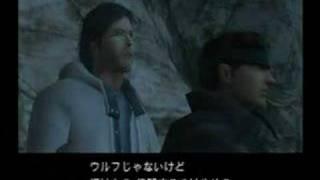 ゲームキューブ版メタルギアソリッド(日本語版) thumbnail
