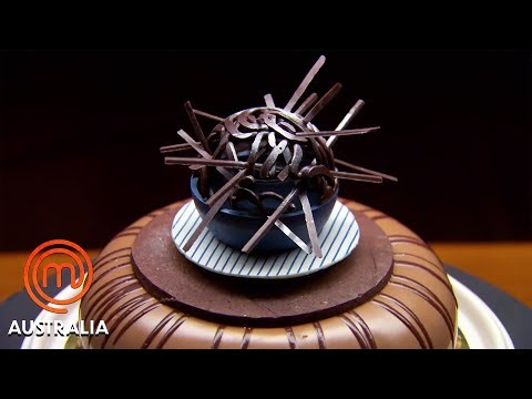 Chef Christy Tania's 'Mistique' Pressure Test | MasterChef Australia | MasterChef World
