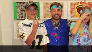 School Culture at PikeView Middle School