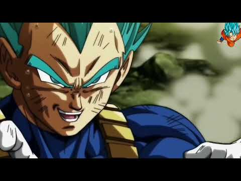 Dragon Ball Super [AMV] - I Bring The Darkness