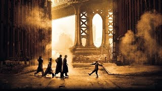 Best Of Once Upon a Time In America Soundtracks HD