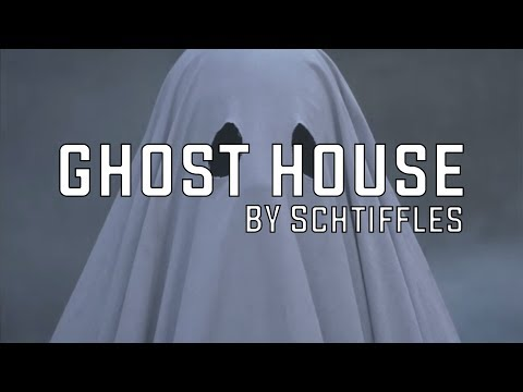 Ghost house - Schtiffles (Sexy ghost butt Remix)
