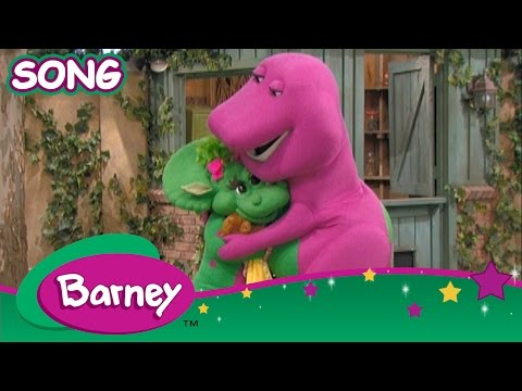 Barney - The Ants Go Marching (SONG)