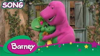Watch Barney The Ants Go Marching video