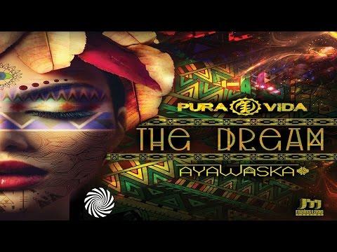 Pura Vida & Ayawaska - The Dream