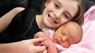 youngest pregnancy Top 10 youngest female to give birth In The World by top ten things