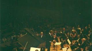 Ernesto Halffter: Rapsodia Portuguesa (Homenaje a Ravel).
