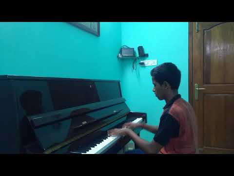 Despacito-piano version- keyboard Padmesh-Luis fonsi and Ft.Daddy yankee