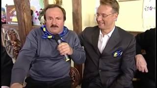 Сталин — «Золотой гусь» (3 Анекдота) — Военный юмор