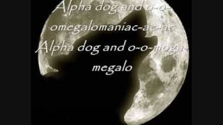 Download Fall out Boy - Alpha Dog  (Lyrics) Mp3 and Videos