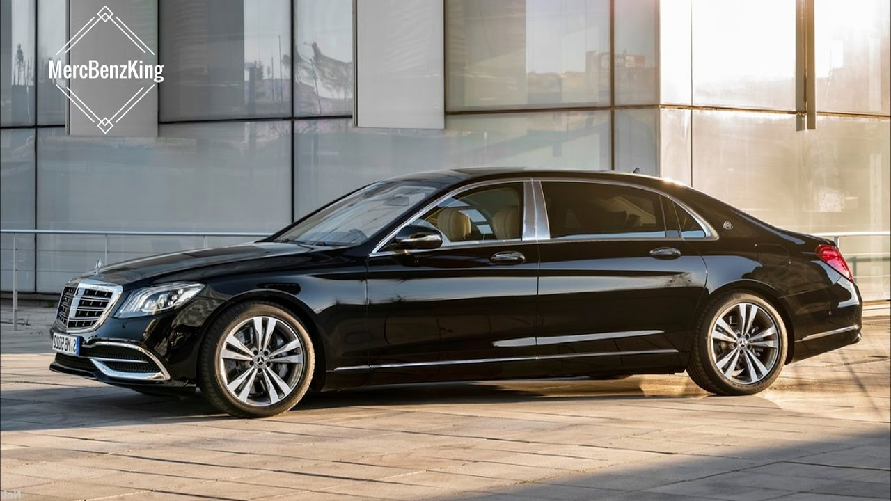 2018 maybach s680. unique maybach 2018 mercedes s class new  full review tech exterior interior infotainment inside maybach s680 c