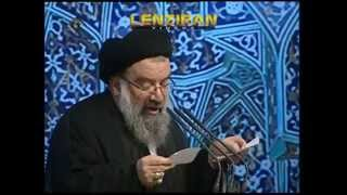 Ahmad Khatami: Universities must apologize , for not letting opposition to speak on 16 Azar