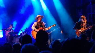 """Kiefer Sutherland @ Berlin - """"Not Enough Whiskey"""""""