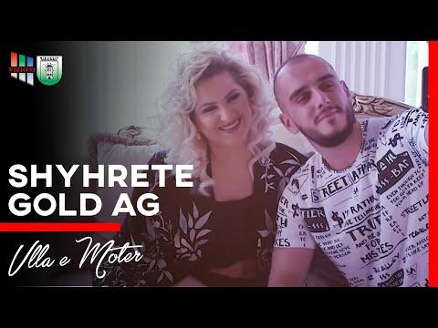 Shyhrete Behluli & Gold AG - Vella e Moter (Official Video)