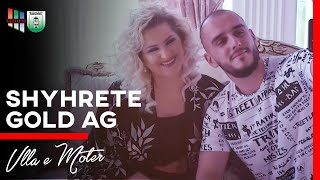 Shyhrete Behluli & Gold AG - brother and sister (Official Video)