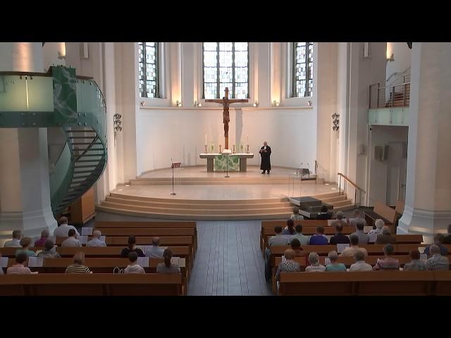 Gottesdienst 10.6.18 | 2. Sonntag nach Trinitatis