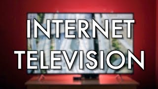 Top 5 Internet TV Devices