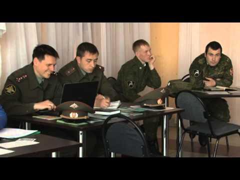 Ярмарка вакансий в Перми