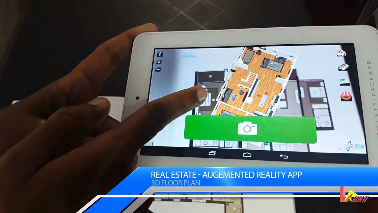 augmented reality ar market Augmented reality (ar) market size was usd 6402 million in 2015 the increasing scope of applications across different industries, such as medical, retail, and automotive is expected to drive demand over the forecast period.