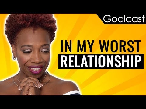 The Greatest Love You Can Give the World | Lisa Nichols | Goalcast
