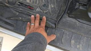 Watch this BEFORE you buy WeatherTech floor mats!