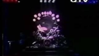 Queen Live In Paris 1979 Pt. (7/10)