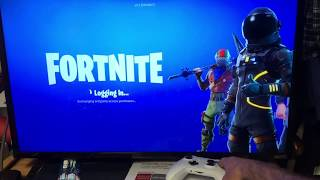 How to get FORTNITE Save the World PvE (singleplayer) for FREE xbox