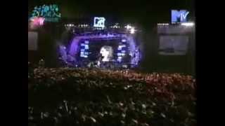 Video Avril Lavigne - Don't Tell Me + Complicated  live @ MTV Taipei Music Festival in Taiwan [08 14 2004] download MP3, 3GP, MP4, WEBM, AVI, FLV Juni 2018