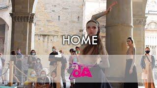 HOME - I Maestri Del Paesaggio 2020 (UNICEF)