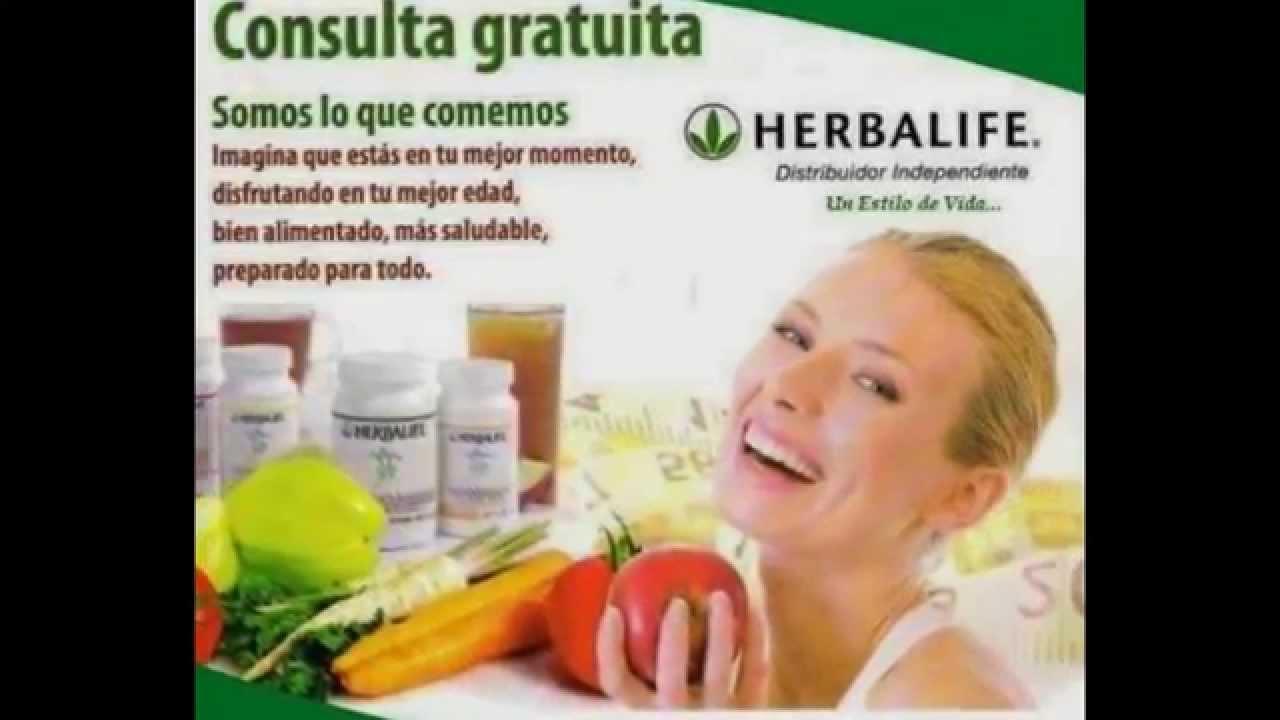 Herbalife En Colombia Productos De Nutrición Ventas Y