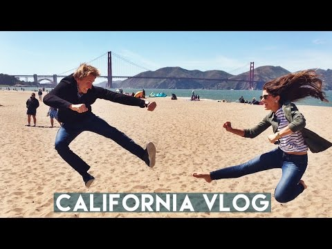 California Road Trip | Mimi Ikonn Vlog