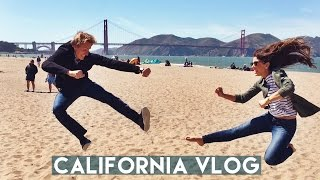 California Road Trip   Mimi Ikonn Vlog