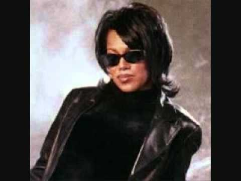 Michel'le Silly Love Song