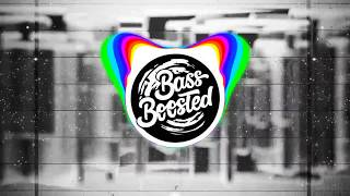 Heuse - Stones (feat. Chris Linton & Emma Sameth) [Bass Boosted]