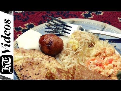 Understanding Emirati Culture: Emirati Breakfast