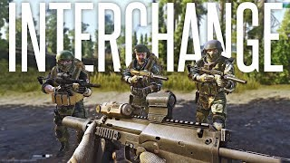 Download Why Escape From Tarkov S Interchange Map Is