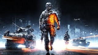 Battlefield 3 Game play De RockMan03 avec Clément